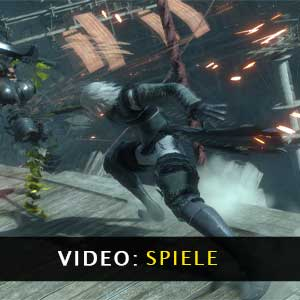 NieR Replicant ver.1.22474487139 Video-Gameplay