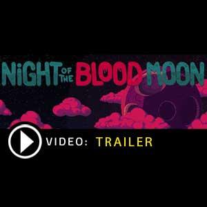 Night of the Blood Moon Key kaufen Preisvergleich