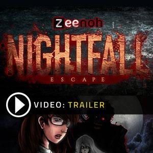 Nightfall Escape Key Kaufen Preisvergleich