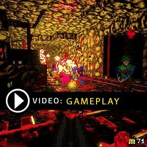 Nightmare Reaper Gameplay Video