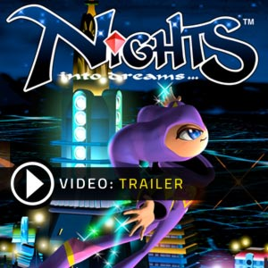 Kaufen NiGHTS into Dreams CD KEY Preisvergleich