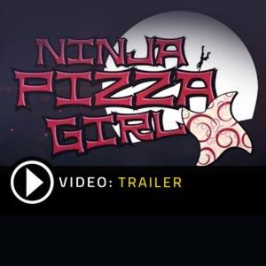 Ninja Pizza Girl Key Kaufen Preisvergleich