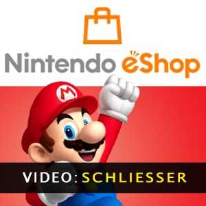 Nintendo eShop Cards Video Trailer