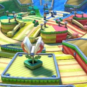 Nintendo Land Nintendo Wii U Freizeitpark