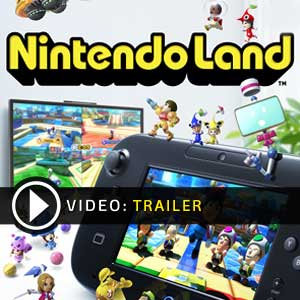 Nintendo Land Nintendo Wii U Digital Download und Box Edition