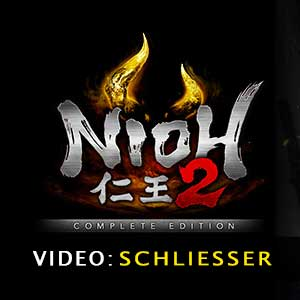 Nioh 2 The Complete Edition Trailer-Video
