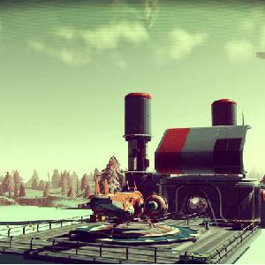 Kein-Mann-Himmel-Screenshot