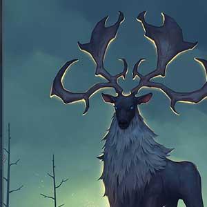 Northgard Clan Auswahl