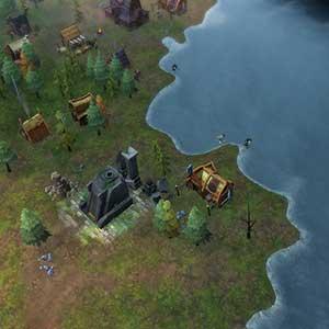 Northgard Lyngbakr Clan of the Kraken