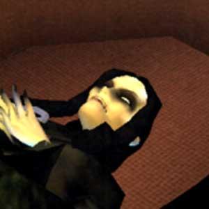 Nosferatu The Wrath of Malachi - Vampir