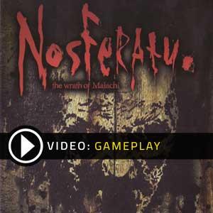 Nosferatu The Wrath of Malachi Key Kaufen Preisvergleich