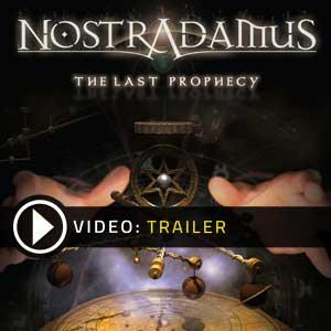 Nostradamus The Last Prophecy Key Kaufen Preisvergleich