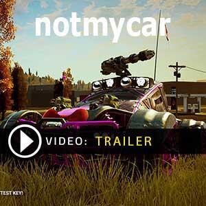 notmycar Key kaufen Preisvergleich