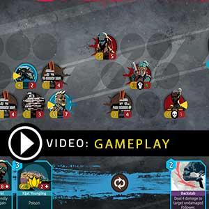 Nowhere Prophet Gameplay Video