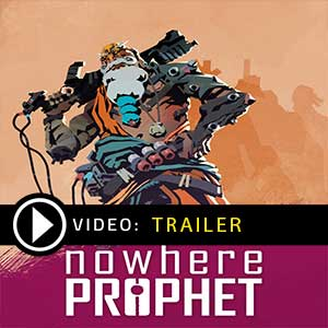 Buy Nowhere Prophet CD Key Compare Prices