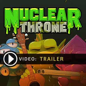 Nuclear Throne Key Kaufen Preisvergleich