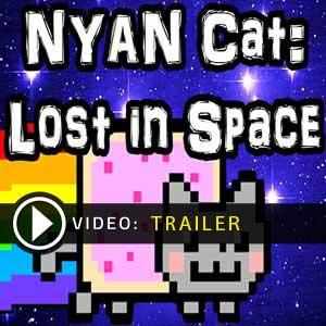 Nyan Cat Lost in Space Key Kaufen Preisvergleich