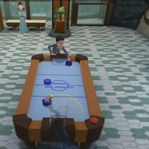 Octodad Dadliest Catch Minispiele