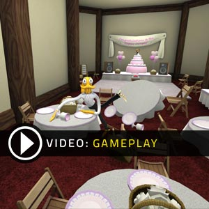 Octodad Dadliest Catch Gameplay Video