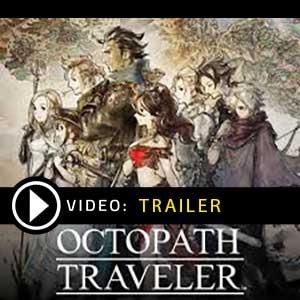 OCTOPATH TRAVELER Key kaufen Preisvergleich