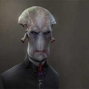 Oddworld Soulstorm Die Baron