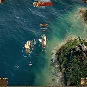 Of Ships & Scoundrels Key kaufen Preisvergleich