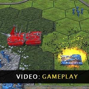 Ogre Gameplay Video