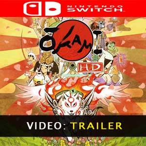 Kaufe Okami HD Nintendo Switch Preisvergleich