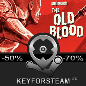 WOLFENSTEIN THE OLD BLOOD | LET´S BUY!
