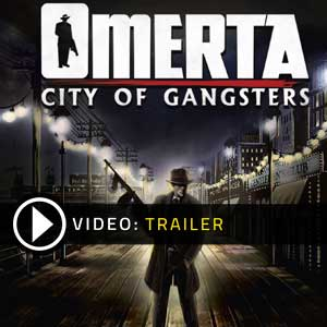Omerta City Of Gansters
