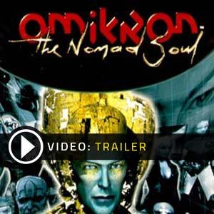 Omikron The Nomad Soul Key Kaufen Preisvergleich