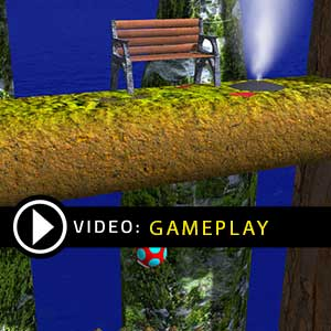On A Roll 3D Xbox One Gameplay Video