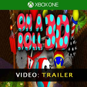 On A Roll 3D Xbox One Digital Download und Box Edition