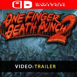 Kaufe One Finger Death Punch 2 Nintendo Switch Preisvergleich