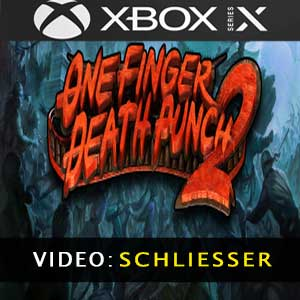 One Finger Death Punch 2 Video Trailer