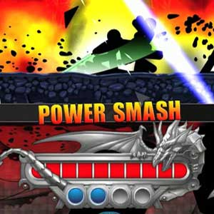 One Finger Death Punch Power Smash