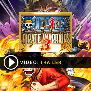 One Piece Pirate Warriors 3 Key Kaufen Preisvergleich