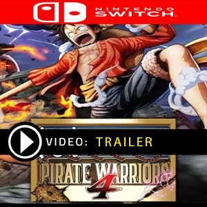 Kaufe One Piece Pirate Warriors 4 Nintendo Switch Preisvergleich