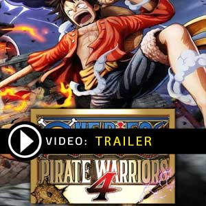 One Piece Pirate Warriors 4 Key kaufen Preisvergleich
