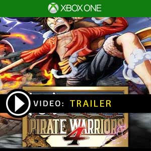 One Piece Pirate Warriors 4 Xbox One Prices Digital or Box Edition