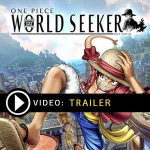 One Piece World Seeker Key kaufen Preisvergleich