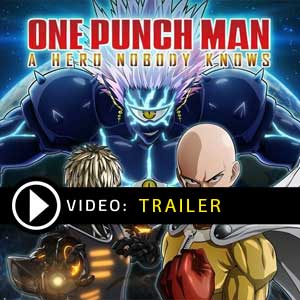 One Punch Man A Hero Nobody Knows Key kaufen Preisvergleich