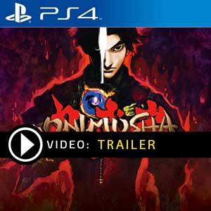 Onimusha Warlords PS4 Digital Download und Box Edition