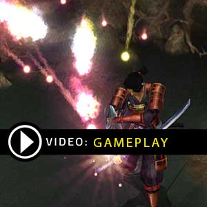 Onimusha Warlords Gameplay Video