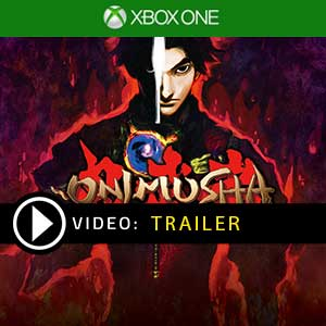 Onimusha Warlords Xbox One Digital Download und Box Edition