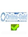 Online-Gold Coupon Code Gutschein