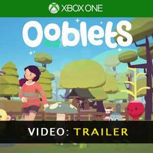 Kaufe OOBLETS Xbox One Preisvergleich