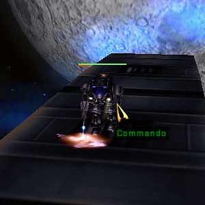 ORB - Kommando