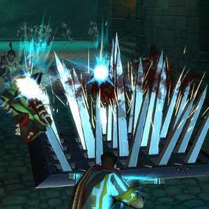 Orcs Must Die - Falle