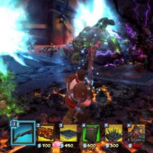 Orcs Must Die 2 - Töten